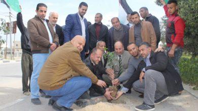 "Photo of الزراعة تطلق مبادرة ""غزة خضراء"""