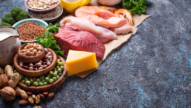 Photo of الزراعة : لم نحدد أسعار اللحوم البيضاء والحمراء والبقوليات