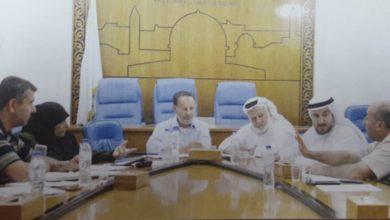 Photo of اللجنة الإقتصادية تناقش الخطة الإستراتيجية لوزارة الزراعة