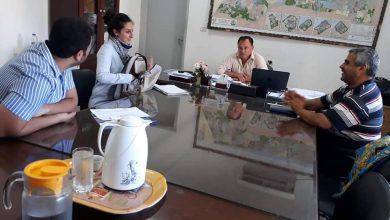 Photo of الزراعة والصليب الأحمر تدرسان مقترحات مشاريع إبداعية ممولة