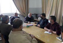 Photo of زراعة الوسطى : تشكيل لجنة مشتركة مع وزارة الاقتصاد لمتابعة الأسواق والأسعار