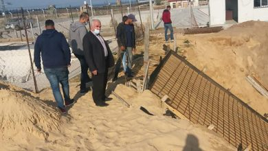 Photo of الزراعة تنظم جولة ميدانية لتفقد سير العمل بمحطات المعالجة في رفح