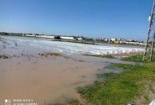 Photo of الاحتلال يفتح عبارات المياه شرق الشجاعية ويغرق مئات الدونمات