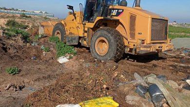 Photo of ادارة المحررات تطلق مشروع استصلاح وتأهيل الأراضي الزراعية المهددة