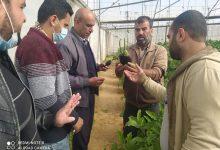 Photo of زراعة الوسطى تتابع مشاكل المزارعين في منطقة المصدر