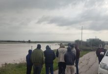 Photo of الزراعة: الاحتلال يفتح عبارات المياه شرق الشجاعية ويغرق مئات الدونمات