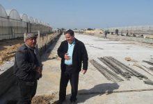"""Photo of ادارة المحررات تتفقد مشروع تربية الدواجن """"مزارع مغلقة"""""""