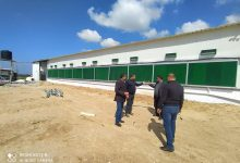 Photo of زراعة خانيونس تنفذ جولة ميدانية على مزارع الدجاج المغلقة