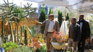 Photo of صور.. الزراعة تتفقد مزارعي الانتاج النباتي والحيواني في المحافظة الوسطى