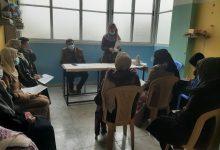 Photo of زراعة خانيونس تعقد ورشة عمل لتحديد احتياجات المزارعات