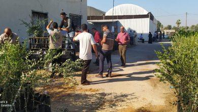 Photo of بالصور..انطلاق مشروع تخضير فلسطين في محافظة الوسطى