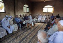 """Photo of زراعة رفح تنظم ندوة إرشادية لمزارعي الزيتون في """"صوفا"""""""